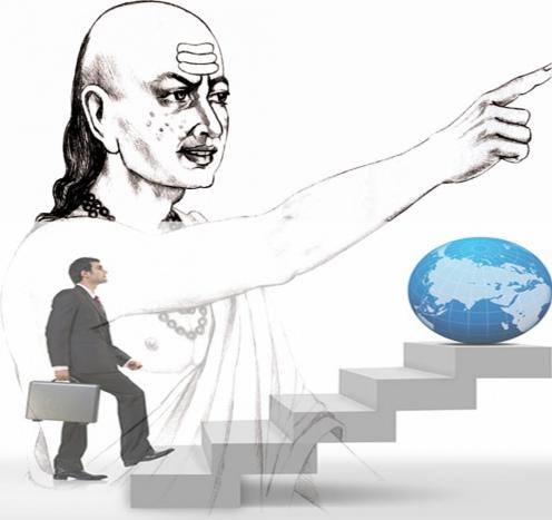 Great-Chanakya