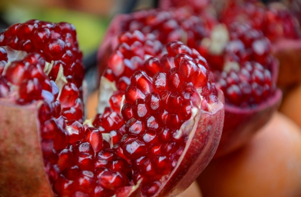 pomegranate-by-dingoshoes